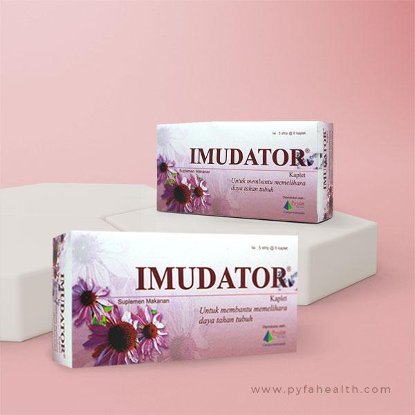 Imudator Film-Coated Caplet