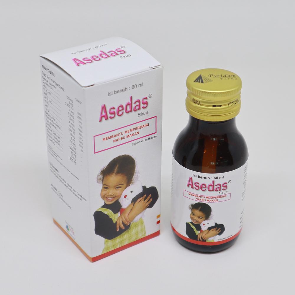 Asedas Syrup