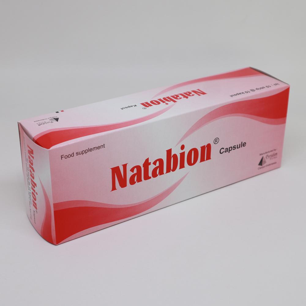 Natabion Kapsul