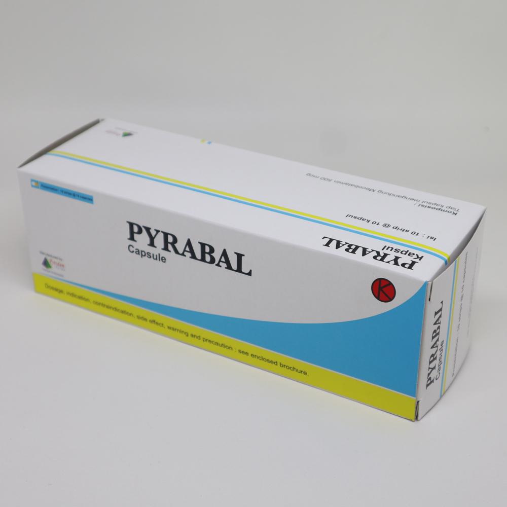 Pyrabal