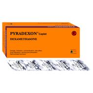 Pyradexon Kaplet