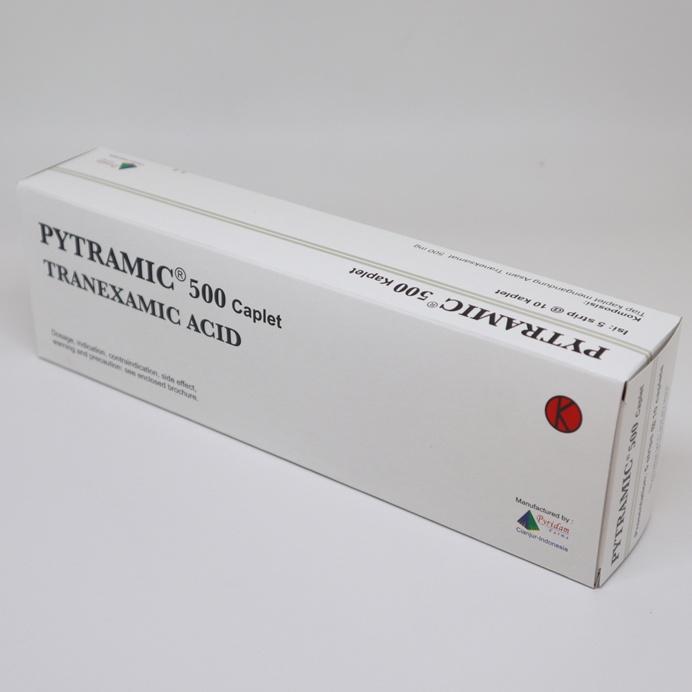 Pytramic