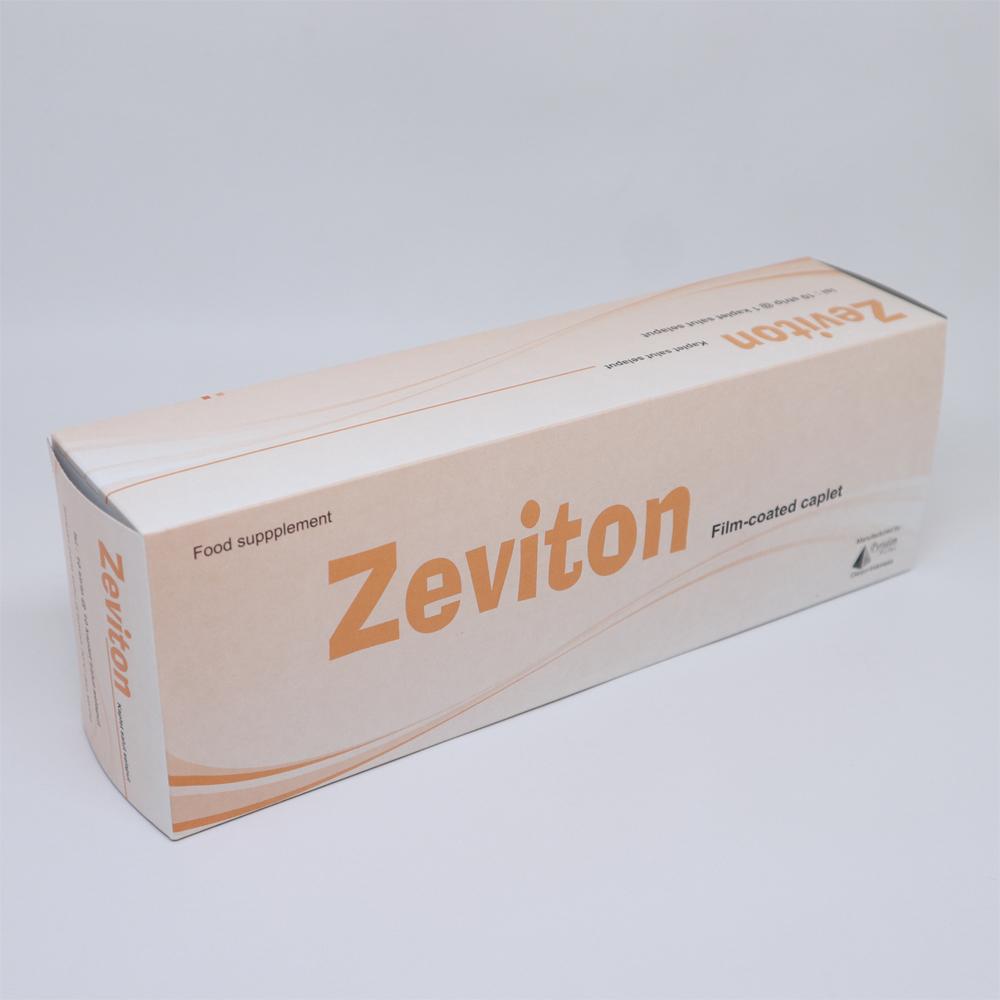 Zeviton Kaplet