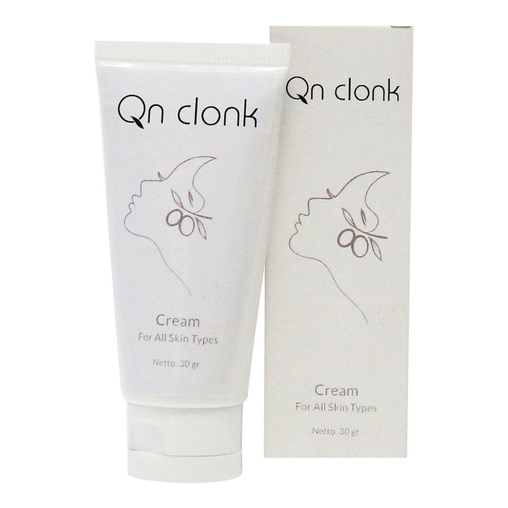 Qn Clonk Cream