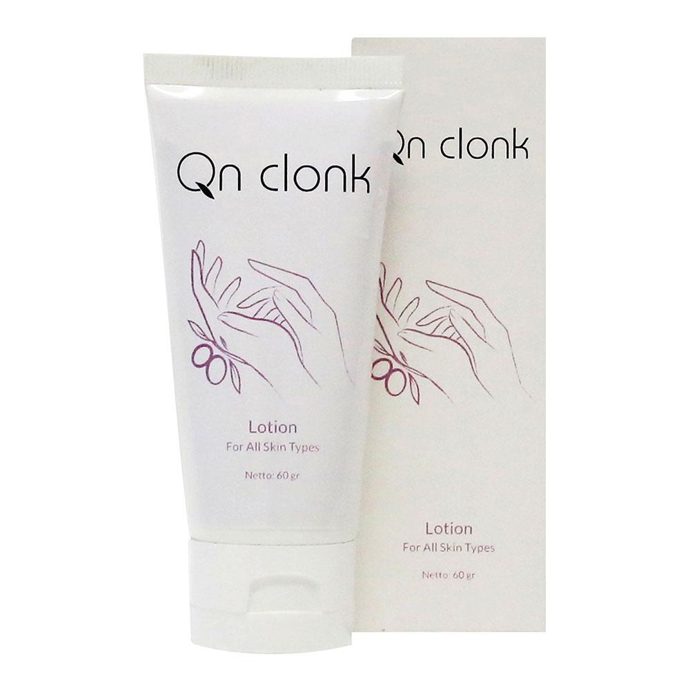 Qn Clonk Lotion